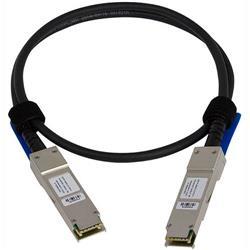 Cable Lenovo 5m Passive QSFP+ DAC Cable 00D5810