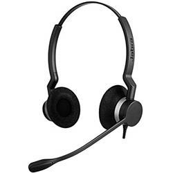Headset Jabra BIZ 2300 Duo NC QD 2309-820-105