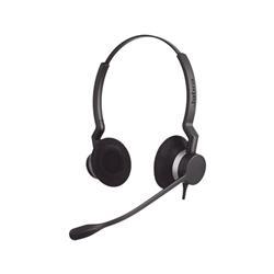 Headset Jabra BIZ 2300 Duo USB UC 2399-829-109