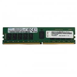 Memoria Lenovo ThinkSystem 8GB TruDDR4 2666MHz (1Rx8, 1.2V) UDIMM 4ZC7A08696