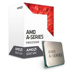 Procesador APU A8-9600 4 Core AM4 (3.4GHz Turbo)