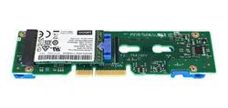 Disco SSD Lenovo 128GB ThinkSystem M.2 SATA SSD CV3 6GBPS Non-Hot-Swap 7N47A00130