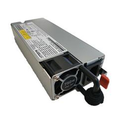 Fuente Lenovo 750W(230/115V) Platinum Hot-Swap Power Supply 7N67A00883