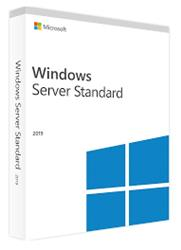 Lenovo Windows Server 2019 Standard 16C ROK OEM Multilenguaje 7S050015WW