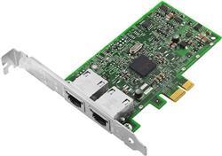 Placa de red ThinkSystem 10Gb 2-port SFP+ LOM 7ZT7A00546