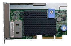 Placa de red ThinkSystem 10Gb 2-port Base-T LOM 7ZT7A00548