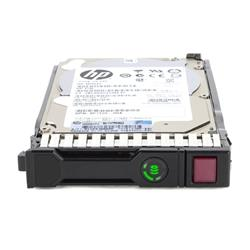 HDD Enterprise HPE de 600 GB SAS 12 G, 15 000 rpm, SFF (2,5 pulgadas), SC, garantía de 3 años, firmw
