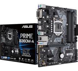 Motherboard (1151 V.2) PRIME H310M-E R2.0