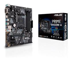 Motherboard (AM4) PRIME B450M-A
