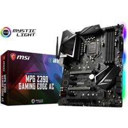 Motherboard (1151 V.2) MPG Z390 GAMING EDGE AC