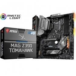 Motherboard (1151 V.2) MAG Z390 TOMAHAWK