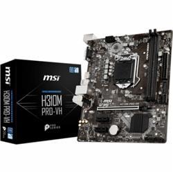 Motherboard (1151 V.2) H310M PRO-VDH PLUS