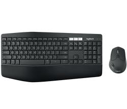 Combo Wireless LOGITECH MK845