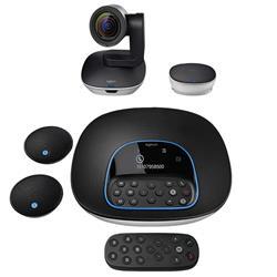 Cámara de Videoconferencia Logitech Group