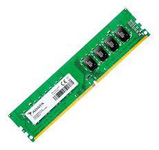 DDR4 4GB ADATA 2666MHZ CL19 SINGLE TRAY