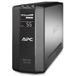 UPS APC BACK PRO 550VA 230V (TOMAS IRAM) BR550G-AR
