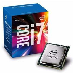 PROCESADOR INTEL CORE I7-7700 KABYLAKE S1151 BOX