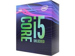 PROCESADOR INTEL CORE I5-9600K COFFEELAKE S1151 BOX