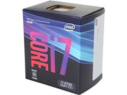 PROCESADOR  INTEL CORE I7-8700 COFFEELAKE