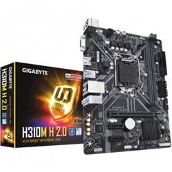 Motherboard (1151 V.2) GA-H310M-H 2.0
