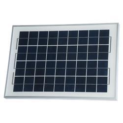 Panel Solar Policristalino 10W - 18V PS-10