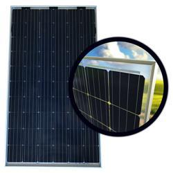 PANEL SOLAR DOBLE VIDRIO PS-275MV
