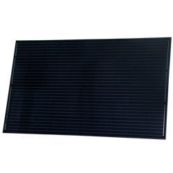 Panel Solar Monocristalino 280W - 32V  Negro PS-280MB