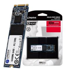 SSD M.2 120GB KINGSTON A400