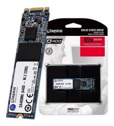 SSD M.2 240GB KINGSTON A400