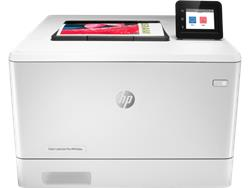 IMPRESORA LASER COLOR HP M454DW LJ 28 PPM WIFI EPRINT W1Y45A