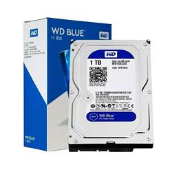 DISCO 1TB WESTERN DIGITAL BLUE 3.5 SATA 7200 64MB