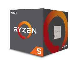 PROCESADOR AMD RYZEN 5 1400 4 CORES