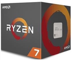 Procesador Ryzen 7 2700X (4.3GHz Turbo) AM4 8 Core