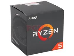 Procesador Ryzen 5 3400G AM4 c/Radeon Vega 11